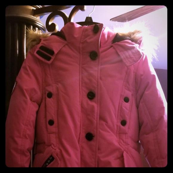 ab037bb09 Canada Jackets & Coats | Girls Winter Coat | Poshmark